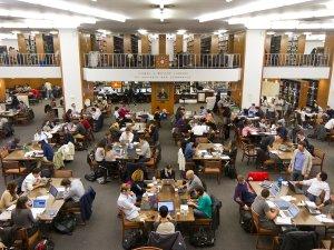 full library